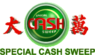 Special Cashsweep
